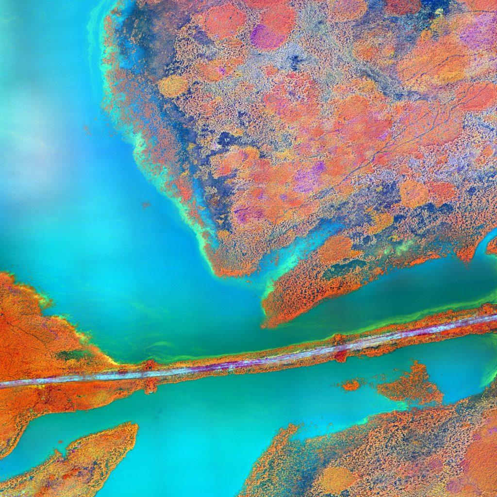 foto desde el espacio 04